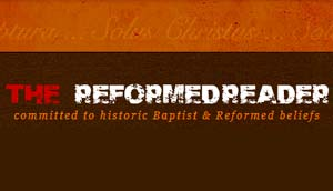 The Reformed Reader